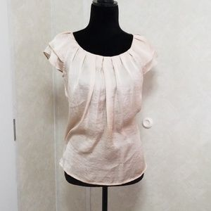Beautiful Dressbarn size S blouse
